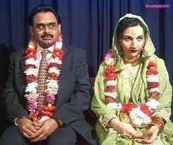 Altaf Hussain Wife