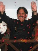 chief justice iftikhar chaudhry son�s wedding on 21st