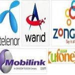 pakistan mobile companies