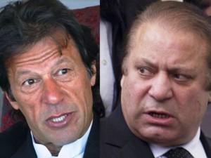 PTI-PML-N image