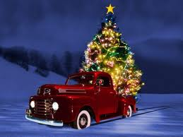 A Car For Christmas – Automobiles -