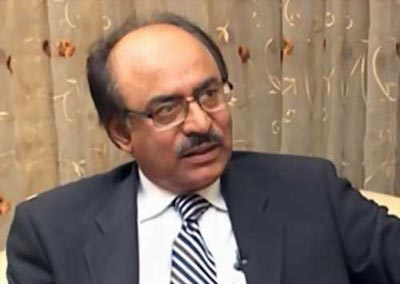 Nisar Ahmed Khoro