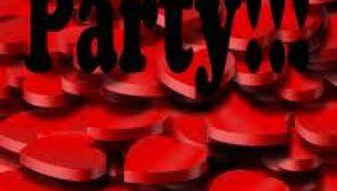 Valentine Party karachi