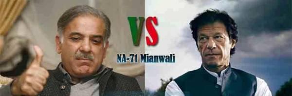imran vs shahbaz