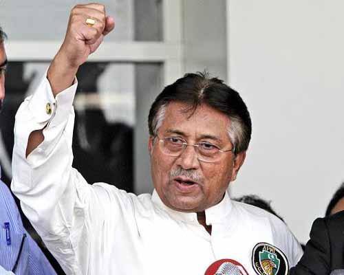 Rawalpindi Court Ordered To Unfreeze The Assets of Pervez Musharraf
