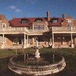 Zardari Surrey Mansion