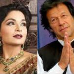 Meera wants to become bride of Imran Khan