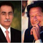 Ayaz Sadiq-Imran Khan