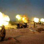 Pakistan military operation