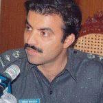 SSP Irfan Baloch