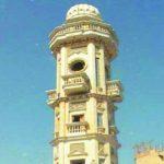 Sukkur Tower Clock