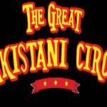 The Great Pakistan Circus