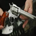 KPK issued arms licenses