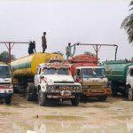 Water Tankers