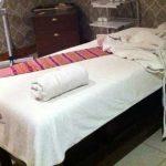 massage center room