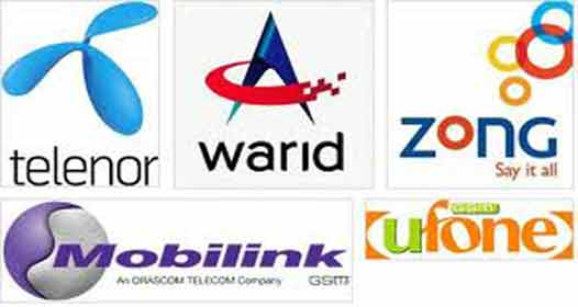 how to get loan in ufone telenor warid and mobilink
