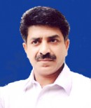 Mr. Arif Yousaf
