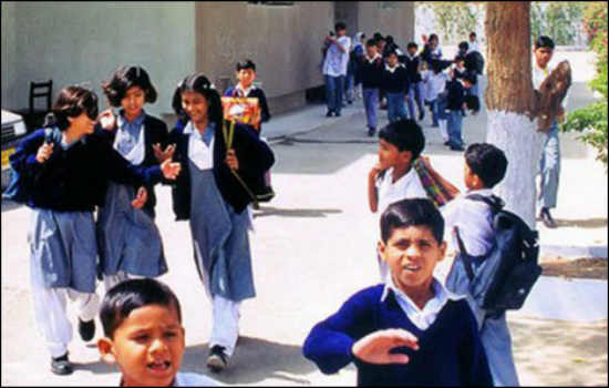 few schools holiday on 22nd october 8th muharram in karachi