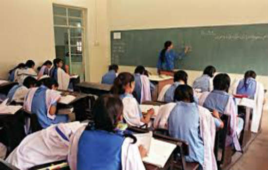 karachi expected upcoming schools colleges holidays