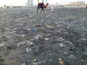 Karachi Sea View, Clifton – Issues -