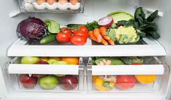 how to keep vegetables fresh in your fridge